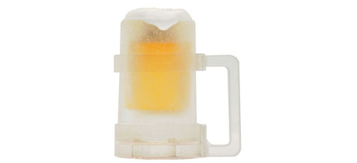 Ice Cold Beer Mug photo