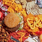 Junk Food as Addictive as Heroin and Tobacco photo