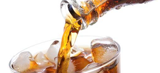 Choice of mixer affects alcohol`s impact photo