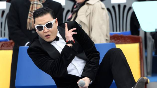 Gangnam Style PSY reveals drinking problem photo