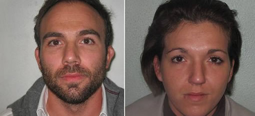 Brother and sister guilty of £5m wine scam photo