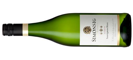 Simonsig releases lively Sunbird Sauvignon Blanc 2013 photo