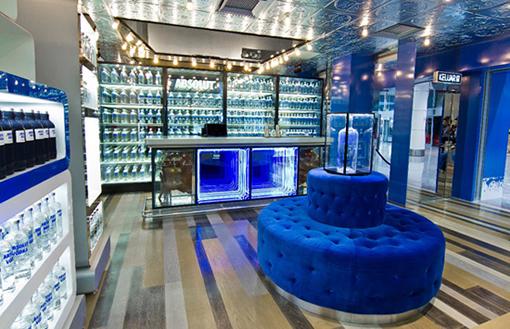 World's first Absolut Vodka store opens in Kuala Lumpur photo