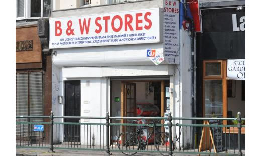 Brighton off-licence faces drink ban after complaints from traders photo