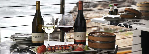 Creation brings their tasting room to you photo