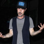 David Arquette relapses into alcoholic drunkeness photo