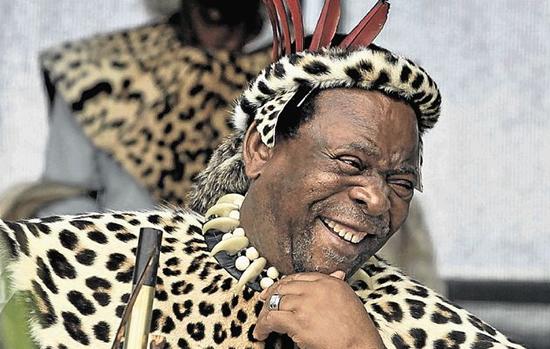 Danie de Wet Wines Fit For a Zulu King photo
