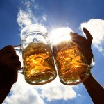 6 Reasons Drinking Beer Might Be Good For You photo