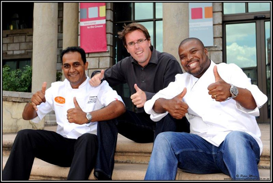 MasterChef SA winner set for dream holiday courtesy of Tsogo Sun photo