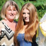 Injured mum refused wine because teenage daughter was helping her pack Morrisons shopping photo