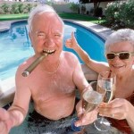 Moderate Wine Consumption Could Help You Live Past 90 photo