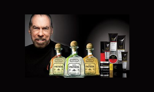 The Truth Behind Patrón's Tequila Empire photo