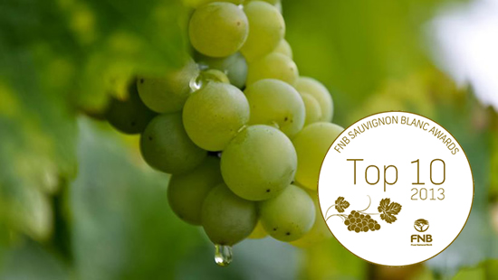 2013 FNB Top 10 aims at identifying the Superstars of Sauvignon Blanc photo