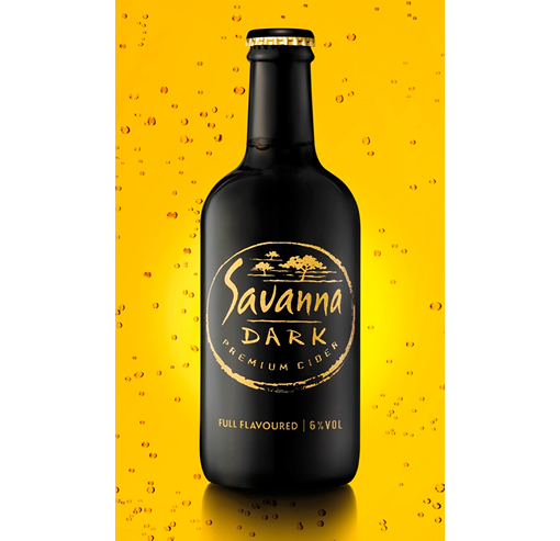 New Savanna Dark – Not to be taken lightly - winetimes.co