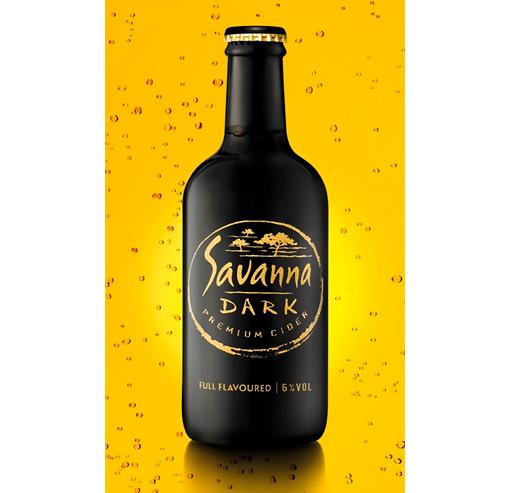 New Savanna Dark – Not to be taken lightly photo