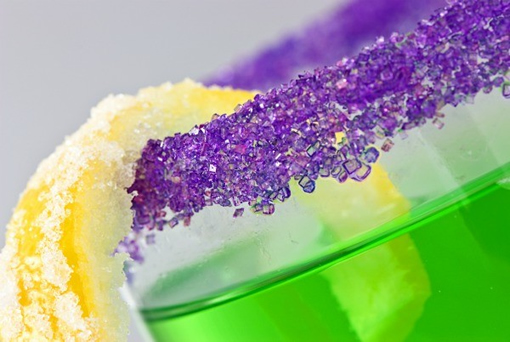 3 Ways to Sweeten Your Drink photo