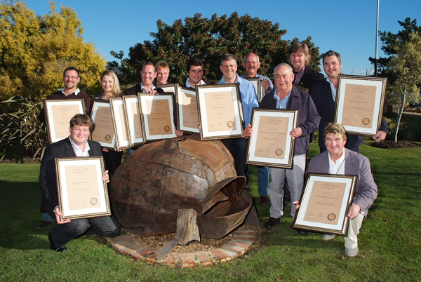 Robertson Wine Distict dominates at 2013 SA Terroir Wine Awards photo