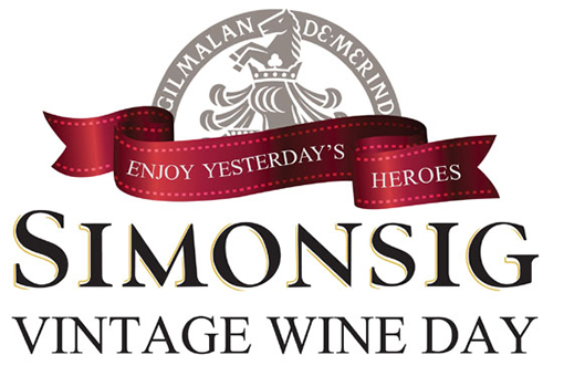 Explore cellar gems at Simonsig Vintage Wine Day Master Classes photo
