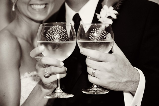 Choosing Wine for your Wedding photo