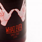 Packaging Spotlight: What Ever Spicy Red photo