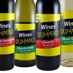Wines For Dummies. photo