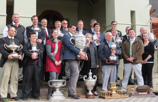 `This is how`, say SA Young Wine Winners photo