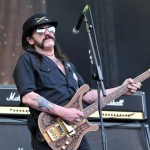 From releasing 21 albums to creating red wine, Motörhead star Lemmy has done it all photo
