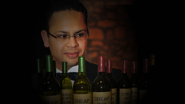 Miguel Chan South Africa`s Top Four Online Wine Raters