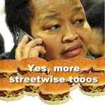 Northern Cape Premier Spent R759 per Day On Fast-Food photo