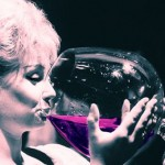 Wine: The Depression-Fighting Depressant photo