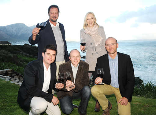 South Africa's Top Cape Style Wine Blends photo
