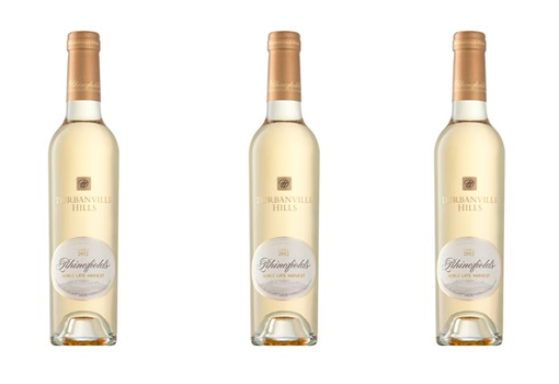 Gold outstanding for Durbanville Hills Wines' Noble Late Harvest photo