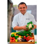 Sundrenched feasts at Catharina's with Chef Garth photo