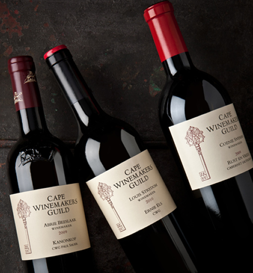 Bid on exclusive wines at the Nedbank Cape Winemakers Guild Auction photo