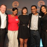 Tsogo Sun welcomes Kamini Pather as the second winner of MasterChef SA photo
