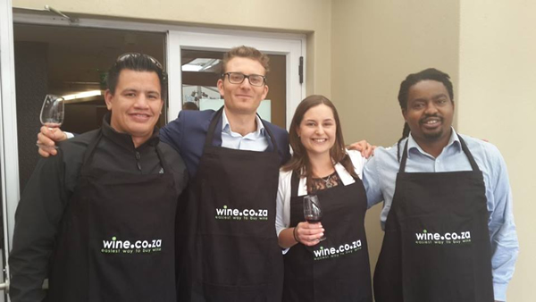 South African Wine Tasting Championships Winners Annouched photo