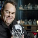 Dan Aykroyd's Crystal Head Vodka Wins Lawsuit photo
