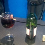 Intel shows off wine-powered processor and biometric boffinry photo