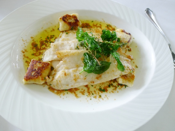 Dover Sole Meunière 5 French Foods You MUST Try Before You Die