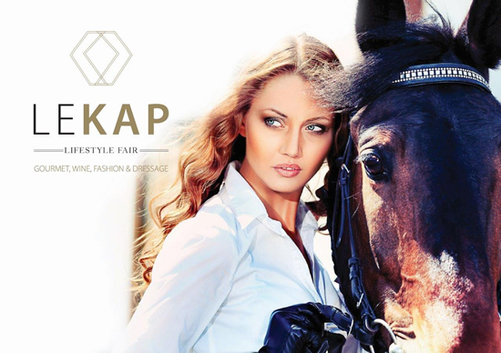 Appreciate the finer things in life at the Le Kap Lifestyle Fair photo