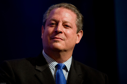 Al Gore Tried To Buy Twitter After Copious Amounts Of Wine And Tequila photo