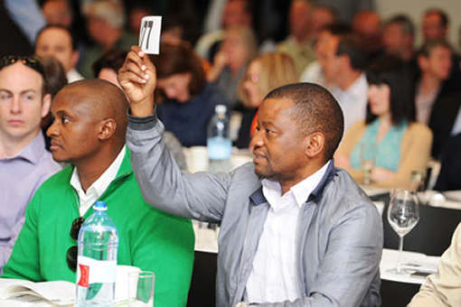 Cape Winemakers Guild Auction breaks the R8 million mark as records tumble photo