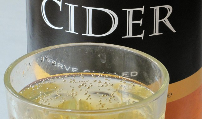 5 Fun Facts About Cider photo