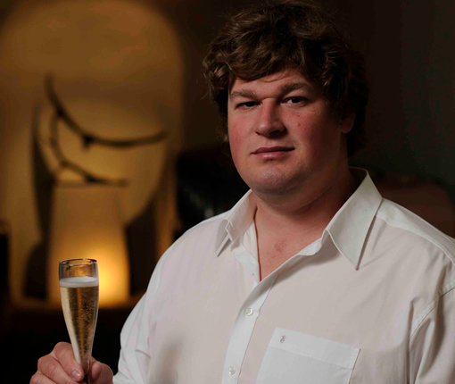 Tough and dry, 2015 Vintage delivers quality wines at De Wetshof photo