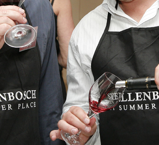 Gourmet excellence elevates Stellenbosch at Summer Place photo