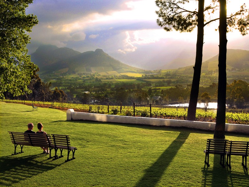 Exploring the Heart of the Cape Winelands – Part Two photo