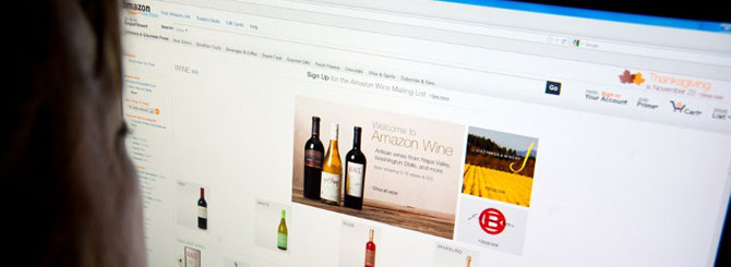 Warning over online alcohol adverts photo