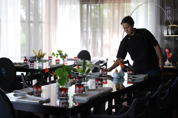 Taste the essence of the Cape`s flavours at Cuvée restaurant this summer photo