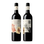 Packaging Spotlight: House of Cards Wines photo