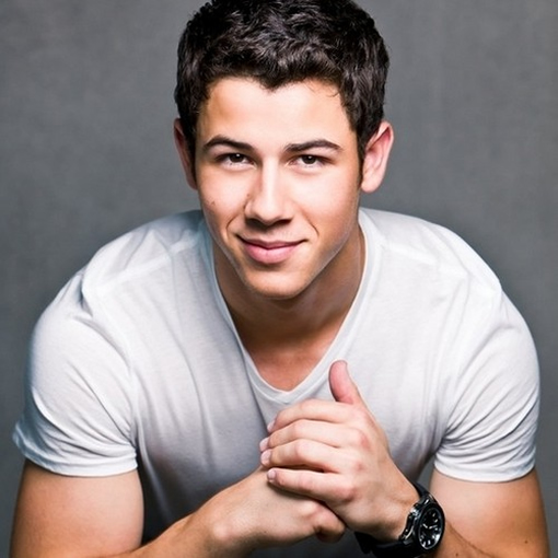 Nick Jonas Turns Water Into Fine Wine In Napa Valley photo